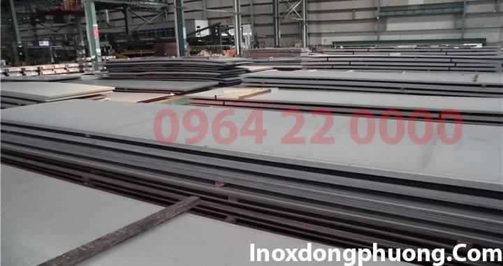 Inox tấm nhập khẩu - nhà phân phối inox tấm 304, inox tấm 201 - 2
