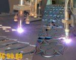 Công nghệ cắt kim loại bằng máy Plasma – Gia công giá rẻ ở đâu?
